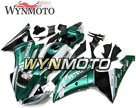 Bodywork Heat Shield For YAMAHA R1 2008 09 10 11 12 2013 14 15 2016 Bike Protect