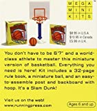 Desktop Basketball: It's a Slam