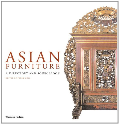 Asian Modern Furniture - Asian Furniture: A Directory and Sourcebook