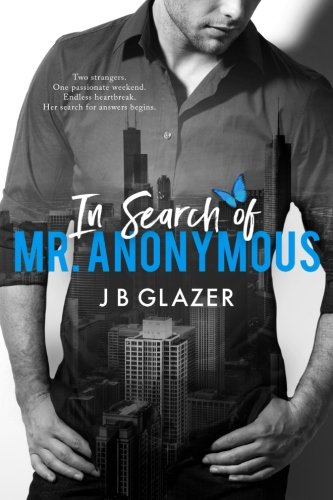 In Search of Mr. Anonymous pdf epub