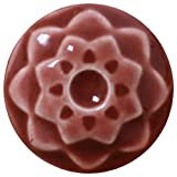 Amaco Celadon Hi Fire (Cone5-6) Glaze - Pint # C-53 - Weeping Plum