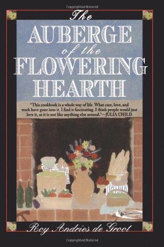 Auberge Of The Flowering Hearth [Roy Andries De Groot] (Tapa Blanda)