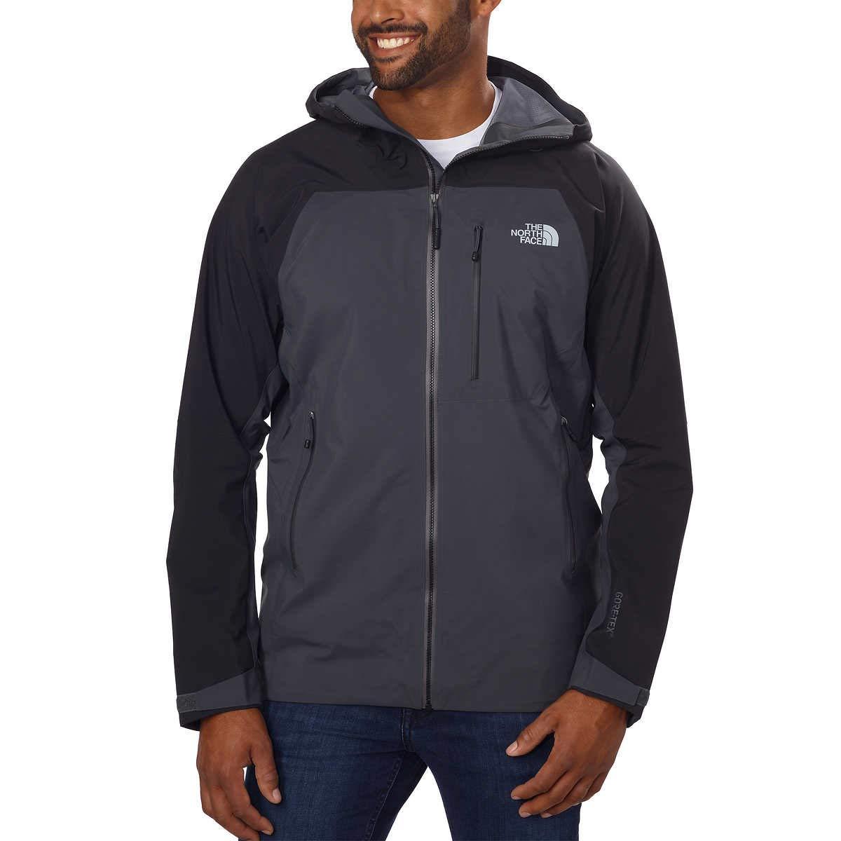 0bb6f8d64 The North Face Men's Zero Gully Jacket, Variety at Amazon Men's ...