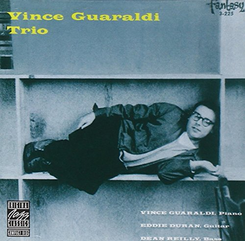 Vince Guaraldi Trio (Best Of Vince Guaraldi)