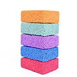 Special Supplies FUN FOAM Modeling Foam Beads Play Kit (5 Blocks) by Children's Educational Clay for Arts & Crafts|Kindergarten & Preschool Kids Toys|Develop Creativity & Motor Skills