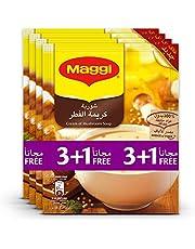 Maggi Cream Of Mushroom Soup (Pack of 4)
