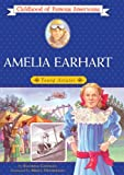 Amelia Earhart, Beatrice Gormley, 0613210956