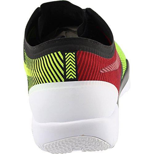 Uomo Nikefree Nike Trainer 3 Fitness Scarpe V4 0 Black nUwwfxdq0