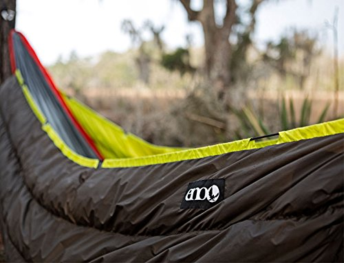 ENO Eagles Nest Outfitters - Blaze Under Quilt by Eagles Nest Outfitters (Image #7)