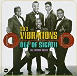 Out Of Sight: The Checker Years by The Vibrations (2004-06-08)