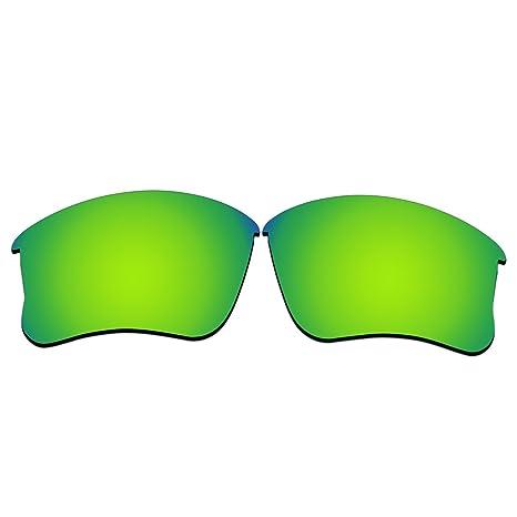 Lentes de repuesto para gafas de sol Oakley Flak Jacket XLJ ...