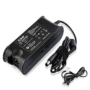 New AC Adapter Power Charger&US Cord for Dell Inspiron 11z 1401 1410 1505 1764 610M 8600C E1500 M5040 N301z N5030 N5040 N5050
