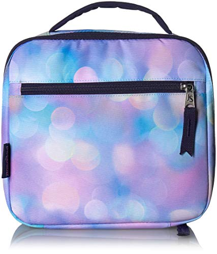 - JanSport Lunch Break - Insulated Lunch Box | City Lights Print