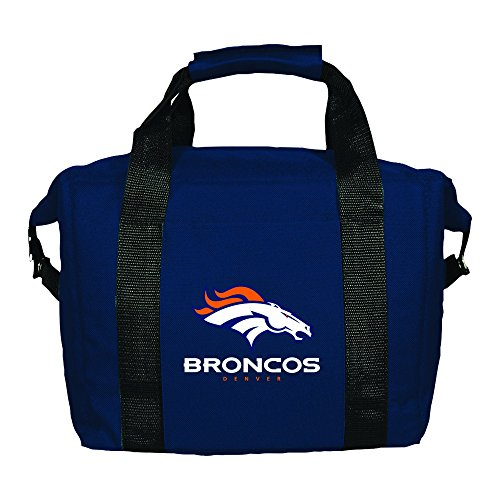 Kolder Denver Broncos pack Cooler product image