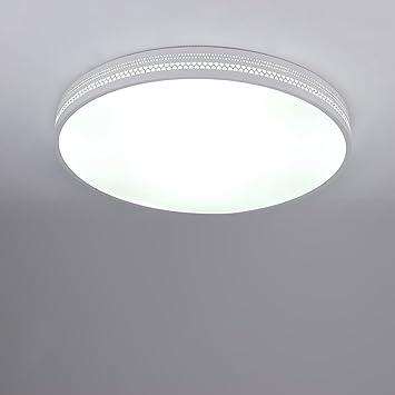 Cdbl -Lámpara de Techo Dormitorio nórdico Dormitorio Luces ...