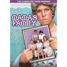 Mama's Family: Season 3