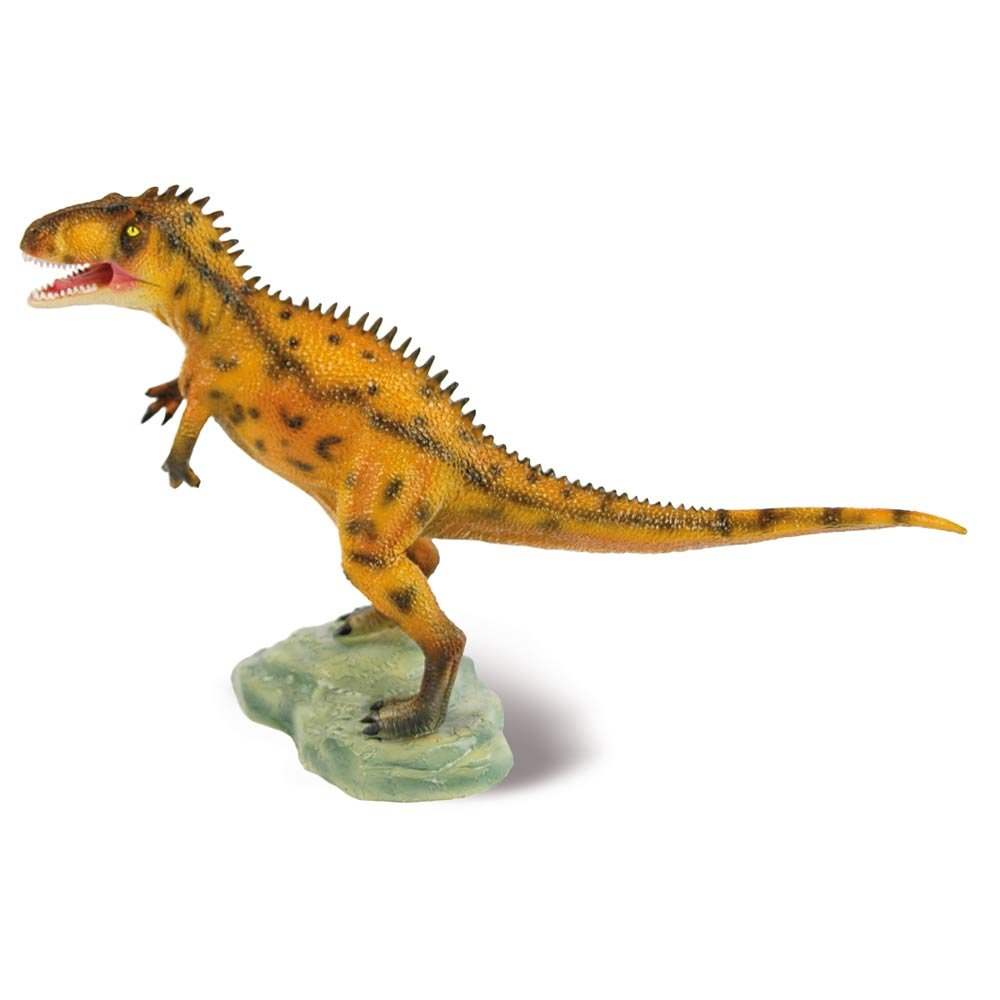 Dr. Steve Hunters Dinosaurs Collection Mapusaurus