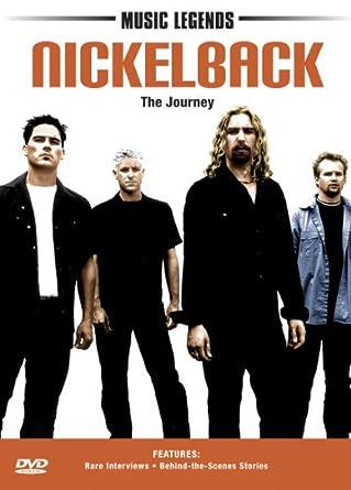 dvd nickelback 2011