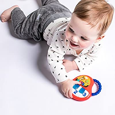 Baby Einstein Keys to Discover Piano Toy : Baby