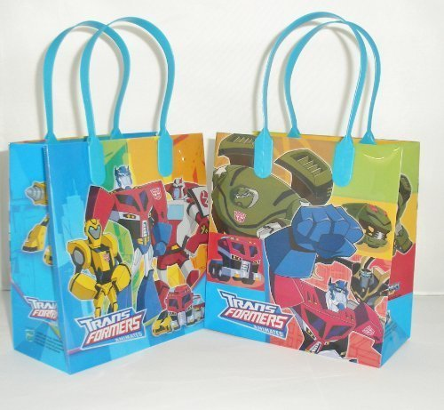 transformers party supplies - 6
