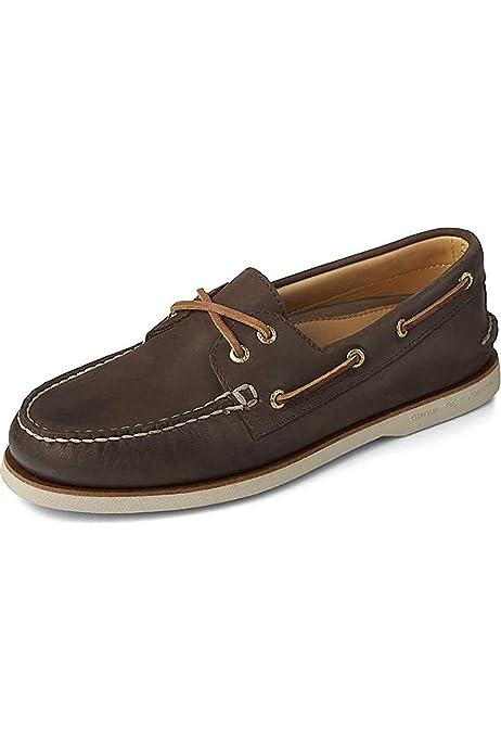 Rivingston Boat Shoe