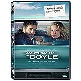 Republic of Doyle: The Complete Fifth Season