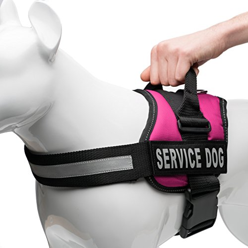 Harness Reflective Comfortable Industrial Puppy product image