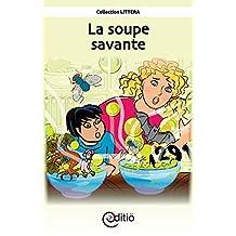 La soupe savante: Village de Chut!