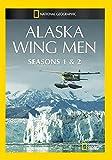 Alaska Wing Men Seasons One & Two (3 Discs)