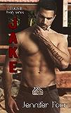 Jake Mitchell (Mitchell Healy Series Book 4)