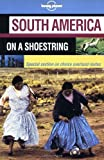 img - for Lonely Planet South America on a Shoestring by Conner Gory (2002-01-02) book / textbook / text book
