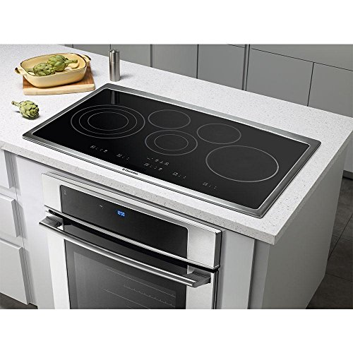 Electrolux EI36EC45KS Electric Cooktop 36 Inch