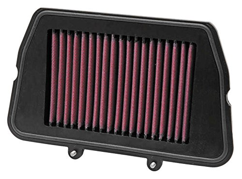 (K and N Engineering Air Filter Triumph Tiger Tb-8011)