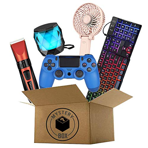 AINIO Mysteries Box! Makes Nice Gifts - Anything Possible