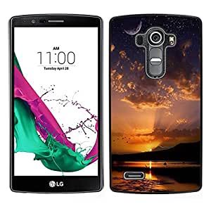 Dragon Case - FOR LG G4 - true valor is foun - Caja protectora de pl??stico duro de la cubierta Dise?¡Ào Slim Fit