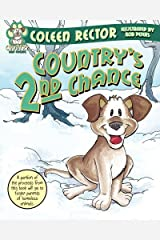Country's 2nd Chance (Country and Friends) (Volume 1) Paperback