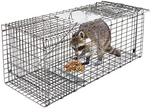 HomGarden Groundhog Squirrel Chipmunks Nuisance product image