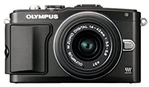 Olympus E-PL5 CSC by OLYS9
