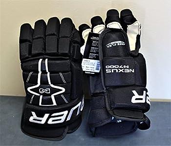 Top Hockey Gloves