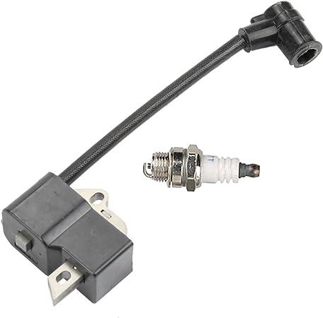 Luftfilter Stihl FS75 FS80 FS85 HS75 HS80 HS85 HT70 HT75 KM85