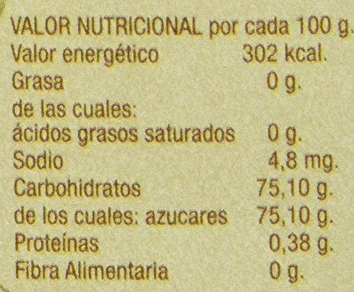 Jalea de Luz Miel Cruda Pura de Romero - 250 gr.: Amazon.es: Alimentación y bebidas