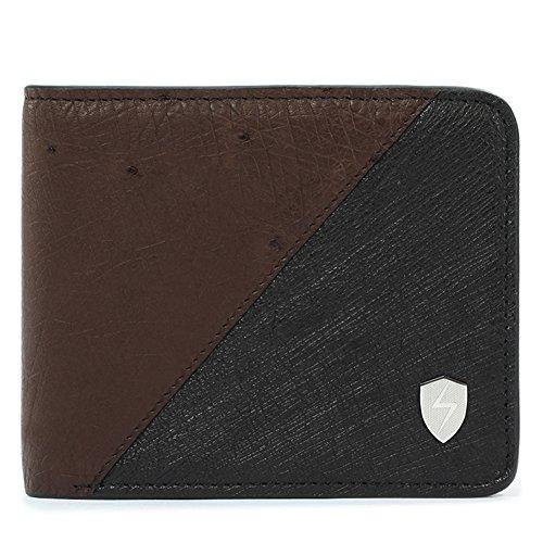 Rfid Blocking Genuine Leather Wallet