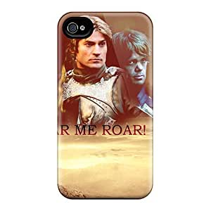 Excellent Iphone 4/4s Case Tpu Cover Back Skin Protector Game Of Thrones - The Lannister's