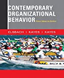 img - for Contemporary Organizational Behavior: From Ideas to Action book / textbook / text book