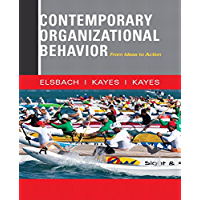 Contemporary Organizational Behavior: From Ideas to Action (2-downloads) (Mymanagementlab)