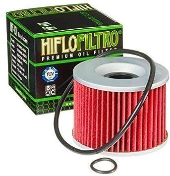 Ölfilter Hiflo Passend Für Kawasaki Zr 7 Zr750f F 1999 2003 Auto