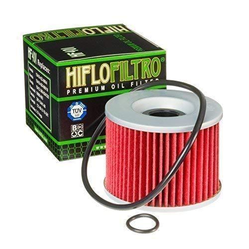 Ölfilter Hiflo Honda CB900 F Boldor SC01 1981