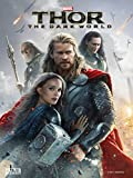 DVD : Thor: The Dark World (With Digital-Exclusive Bonus Features)