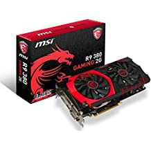 MICRO STAR INTERNATIONAL R9 380 GAMING 2G
