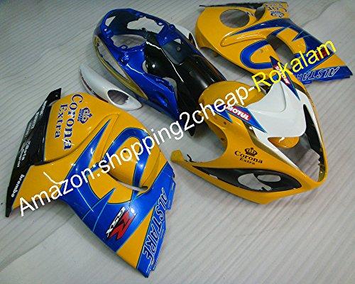 2008 Hayabusa For Sale - 9
